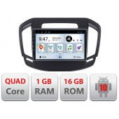 Navigatie Dedicata Opel Insignia A-338 cu Android Radio Bluetooth Internet 1+16GB