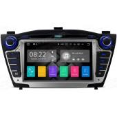 Xtrons Navigatie Dedicata Hyundai IX35 / Tucson Android 7.1