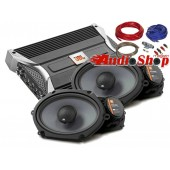 JBL Pachet Audio Ford