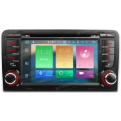 Xtrons Android DVD cu Navigatie Audi A3 / S3 / RS3