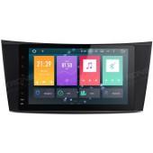 Xtrons Navigatie cu Android Dedicata Mercedes E Class / CLS