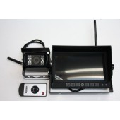 Monitor cu Camera ESD MCW7