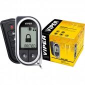Alarma Auto Viper 3303 Responder LCD